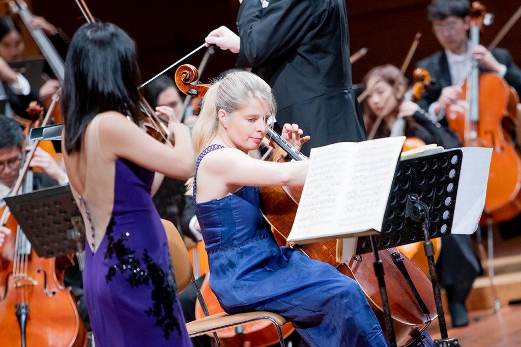 © Royal Bangkok Symphony Orchestra