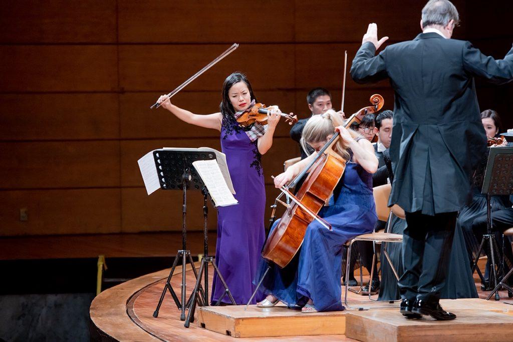©Royal Bangkok Symphony Orchestra